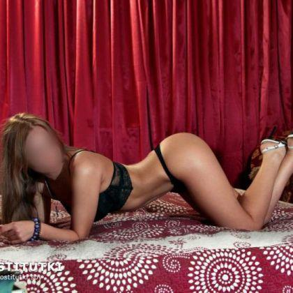 Happiness from christine excellent escort Sheryna Albufeira
