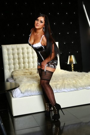 Grenoble, France escort