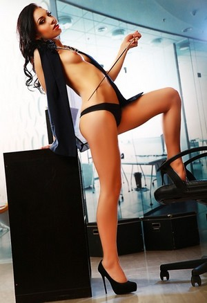 Heraklion, Greece escort