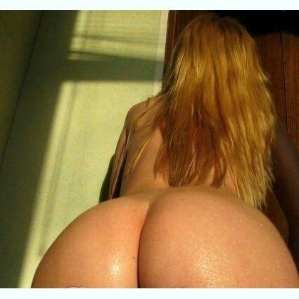 Just landed blonde escort Nevresa Trondheim