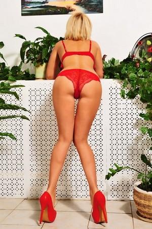 Best erotic escort Jeian Bilbao