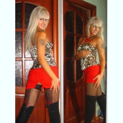 Enjoy a gorgeous hot escort Jalivia Ravda