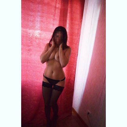 Very special posh escort Katerinne Paris