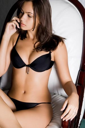 Experienced naughty escort Annehla Brussels