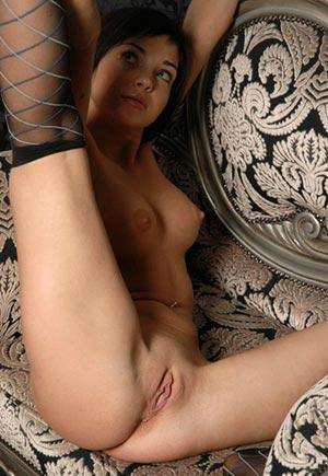 Sexy seductive escort Muzapparovna Gzira